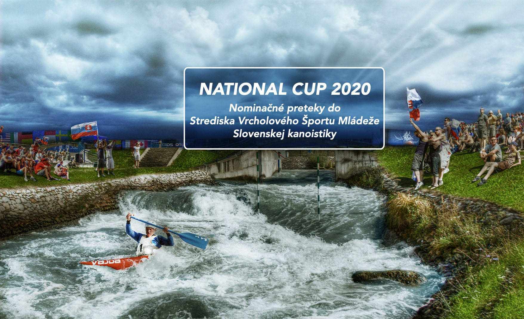 National CUP 2020